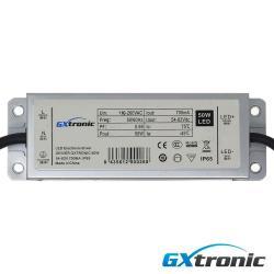 Driver para luminarias LED de 50W 700mA - IP65 - Imagen 1