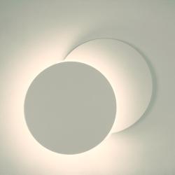 Aplique LED 5W ECLIPSE Blanco - Imagen 1
