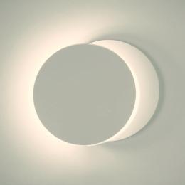 Aplique LED 5W ECLIPSE Blanco - Imagen 2