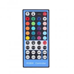 Mini Controladora RGBW 72W para Tiras LED 12-24V - Imagen 2