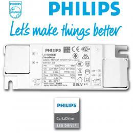 Panel LED 62x62 44W Philips Certa Driver - CCT - Imagen 2