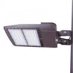 Foco Proyector LED Tenís/Padel 200W 30000Lm Meanwell ELG Regulable Montaje Muñon - Imagen 1