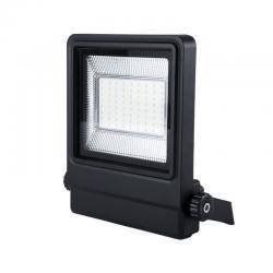 Proyector LED Lumileds 3030 50W 130Lm/W IP66 IK08 50000H [1177-FL-JL08-50W-CW]