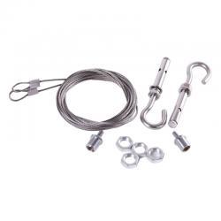 Cable Suspensión WR6870-RAIL-1418-7X