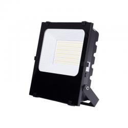 Proyector LED SMD Lumileds 100W 130Lm/W IP65 IP65 50000H Temperatura de Color Regulable - Imagen 1