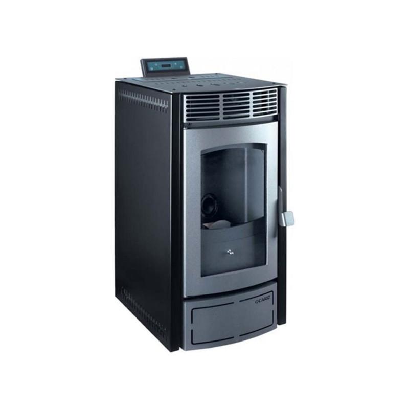 Estufa de Pellets Eco-Aire 8 KW