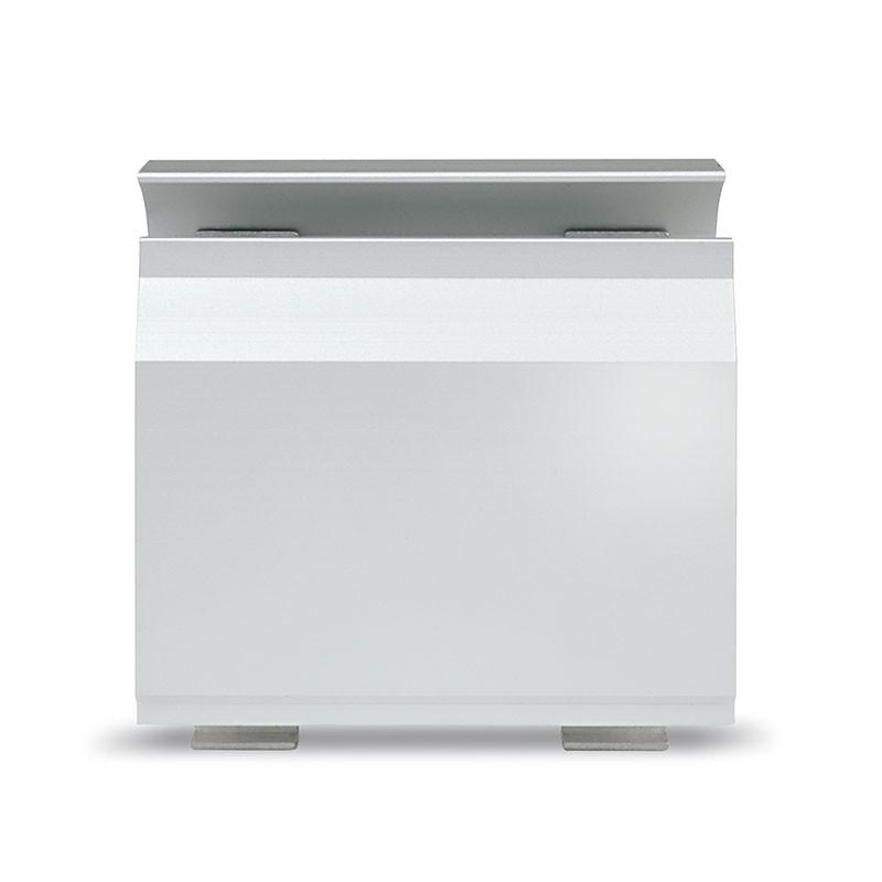 Perfil Decorativo de Aluminio