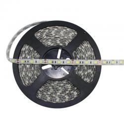 Tira Led Flexible Exterior 14.4W*5 Verde IP65 12V - Imagen 1