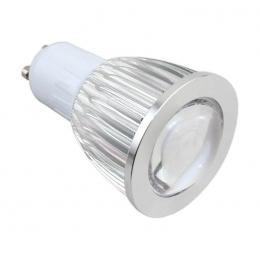 Dicroica LED COB 4W  60° GU10 - Imagen 2