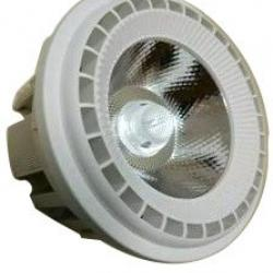 Lámpara AR111 18w 1420lm 24º IP20