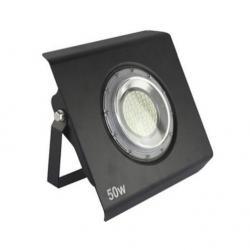 Placa Slim Aluminio LED 50w 4000lm 120º IP67 - Imagen 1