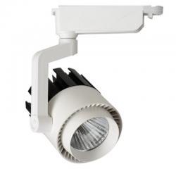 Foco LED 30W NORA para Carril Monofásico 35º - Imagen 1