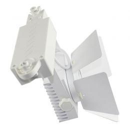 Foco LED 30W LUXY para Carril Monofásico - Imagen 2