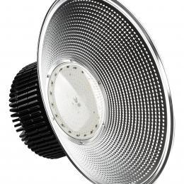 Campana LED PRO Black  200W SMD 3030 -3D- - Imagen 2