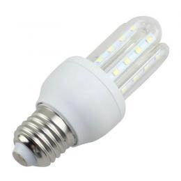 Lámpara SMD 5W 420lm E27 - Imagen 2