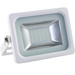 Foco Proyector Exterior Blanco10W IP65 Elegance 3030-3D - - Imagen 1