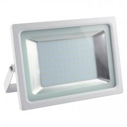 Foco Proyector Exterior Blanco 85W IP65 Elegance 3030-3D - - Imagen 1