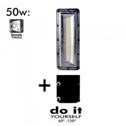 Farola DIY 50W 120º 6000k