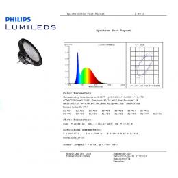 Campana LED UFO 150W Diodo Philips Luneox 3030 2D - Imagen 2