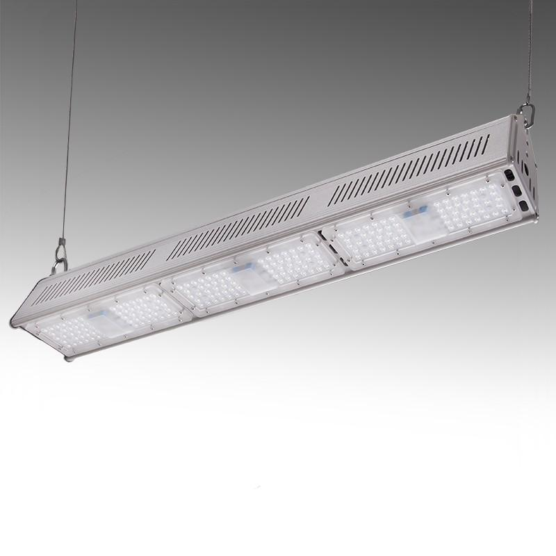 Campana LIneal Led Dimable TRIAC  Philips 3030 150W 16500Lm 50.000H - Imagen 1