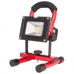 Proyector Recargable Led para Exterior 5W 500Lm