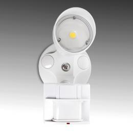 Foco Led de Seguridad para Exterior con Detector Movimiento 10W 750Lm 50.000H - Imagen 2