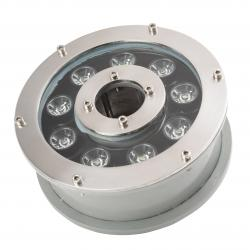 Anillo Led para Fuentes IP67 9W 990 Lm 30.000H