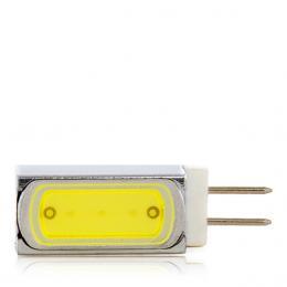 Lámpara Bombilla G4 Led COB 2W 12VDC 200Lm 30.000H - Imagen 2