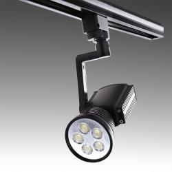 Foco de Carril LED 5W 500Lm