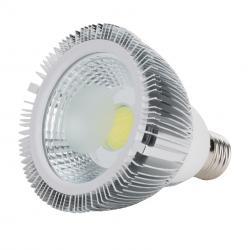 Lámpara Led PAR30 E27 COB 7W 550Lm 30.000H