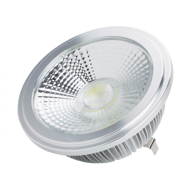 Lámpara Bombilla AR111 COB 7W 550Lm 30.000H - Imagen 1