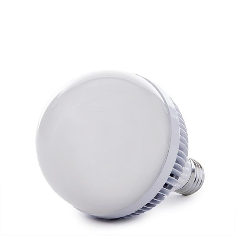 Lámpara Bombilla Led G80 E27 10W 800Lm 30.000H - Imagen 1