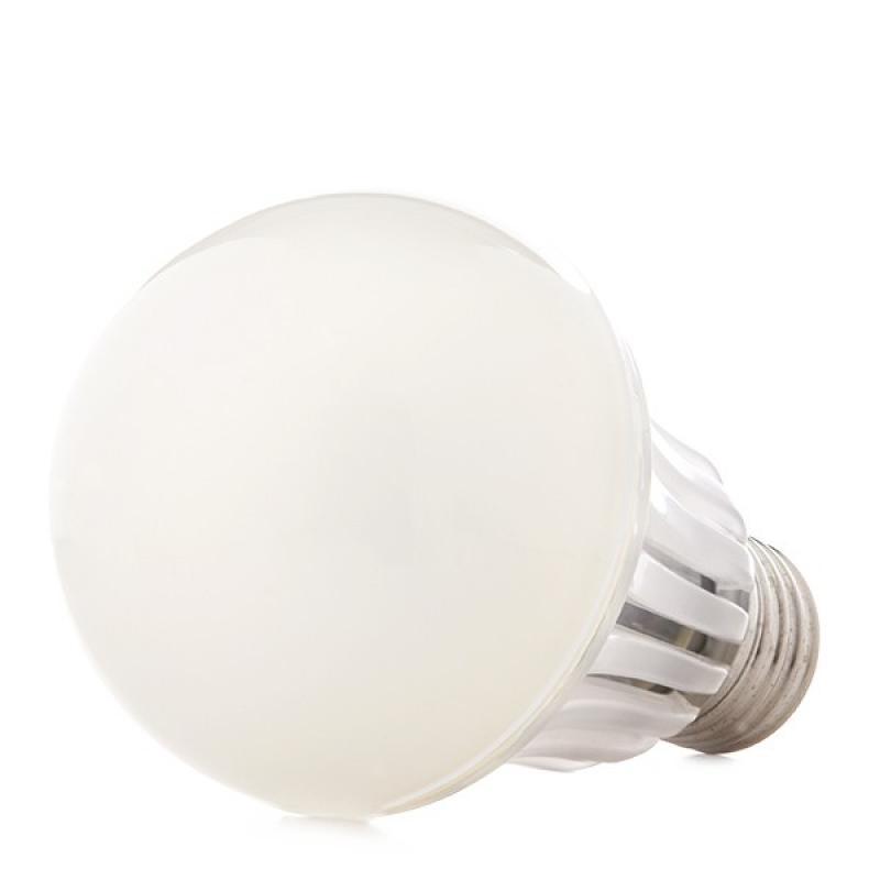 Lámpara Bombilla Led 360º E27 9W 990Lm 50.000H - Imagen 1