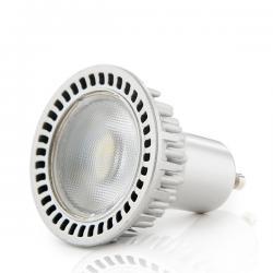Bombilla LED  4,5W 362Lm SMD2835 GU10 45º