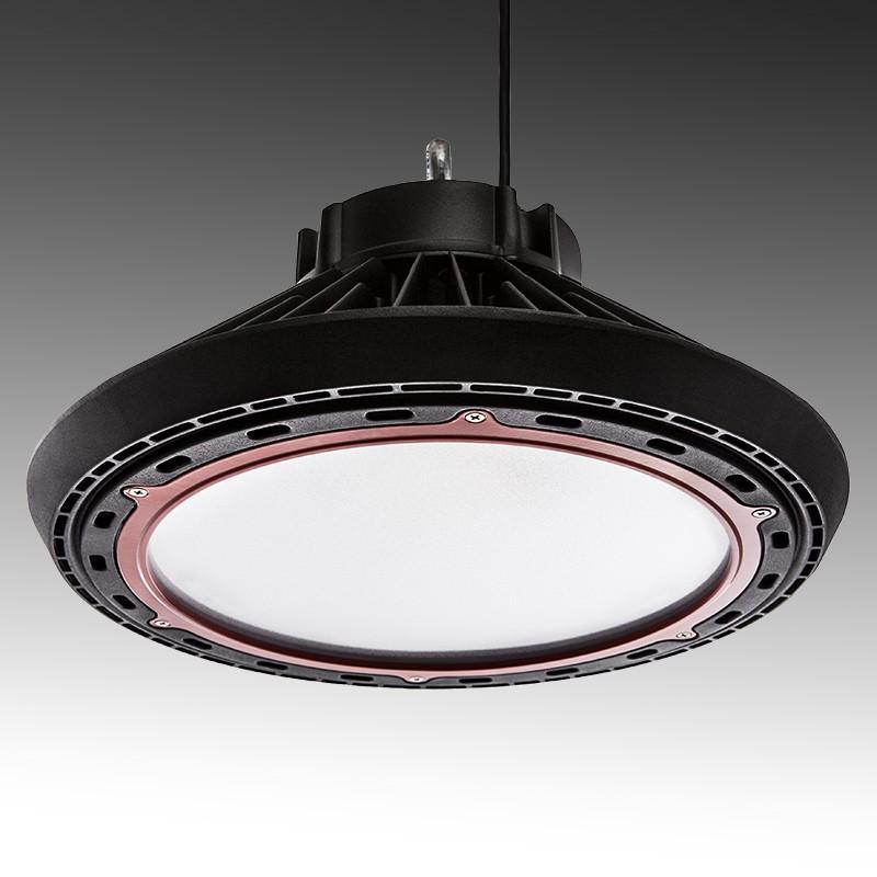 Campana Led UFO 165W Osram 3030 100º IP65 20000Lm 50.000H - Imagen 1