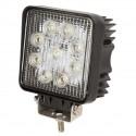 Foco Led 27W 9-33VDC IP68 para Automóviles y Náutica