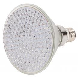 Lámpara Bombilla LED Grow PAR38 E27 168 LEDs  9W Rojo/Azul 50.000H Tipo B - Imagen 2