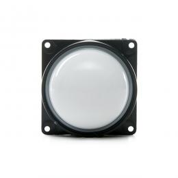 Strawhat LED 45mm SMD5050 0,72W 12VDC RGB - Imagen 2