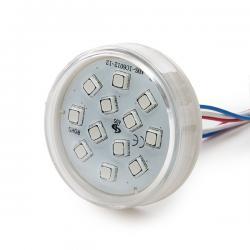 Pixel LED 60mm SMD5050 2,60W 12VDC RGB