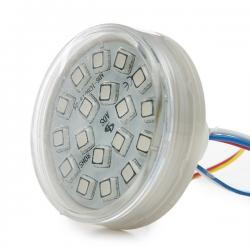 Pixel LED 60mm SMD5050 3,20W 24VDC RGB - Imagen 1