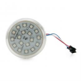 Pixel LED 60mm SMD5050 3,20W 24VDC RGB - Imagen 2