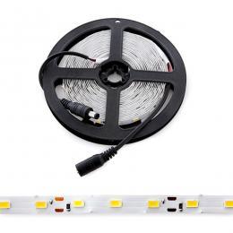 PACK DE 4 TIRAS DE 300 LEDS SMD5050 12VDC - Imagen 2