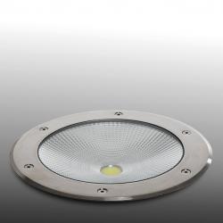 Foco Led para Empotrar BRIDGELUX IP67 30W 3600Lm 50.000H