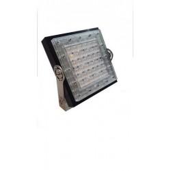 Proyector Marino 200W IP67-IK10 Estructura Acero Inox-Disipador Aluminio