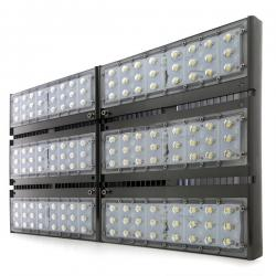 Foco Proyector Led Especial Pistas Padel 180W 18000Lm 50.000H - Imagen 1