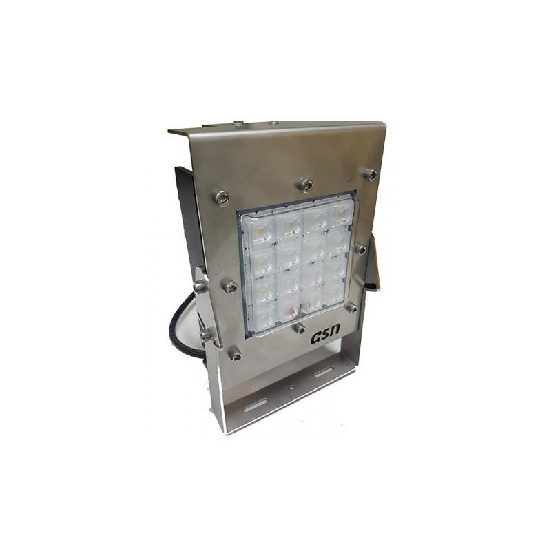 Proyector Serie D 100W - IP67