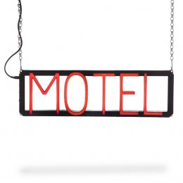 Sinal Predesignado MOTEL - Imagen 2