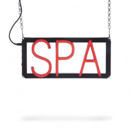 Vorgestaltetes Zeichen SPA - Imagen 2