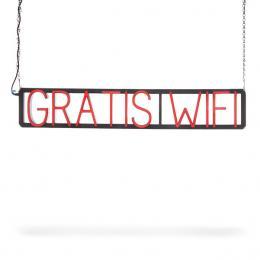 Vooraf Ontworpen Teken GRATIS WIFI - Imagen 2