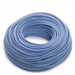 Cable Redondo 2x0,75 Azul - Imagen 1